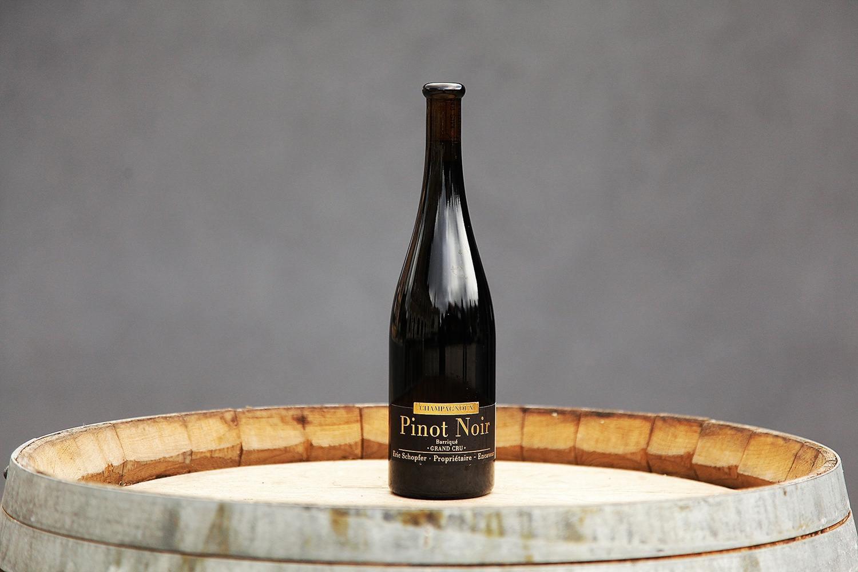 Pinot noir Grand cru, 75cl