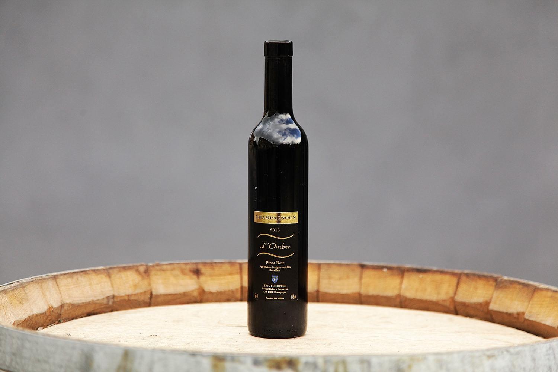 Pinot noir « L'Ombre » 50